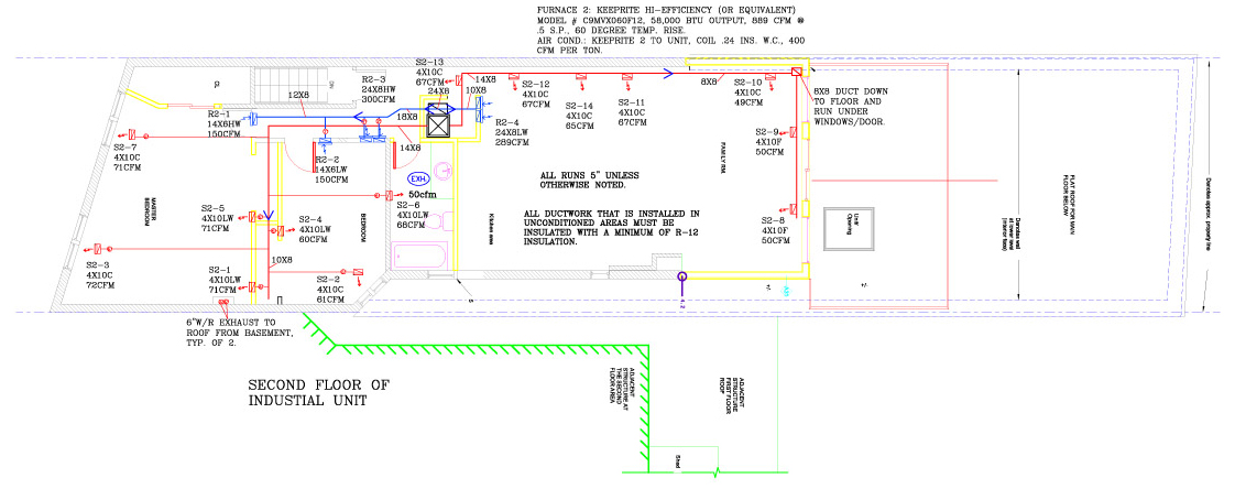 Anderson Hvac Design Faq