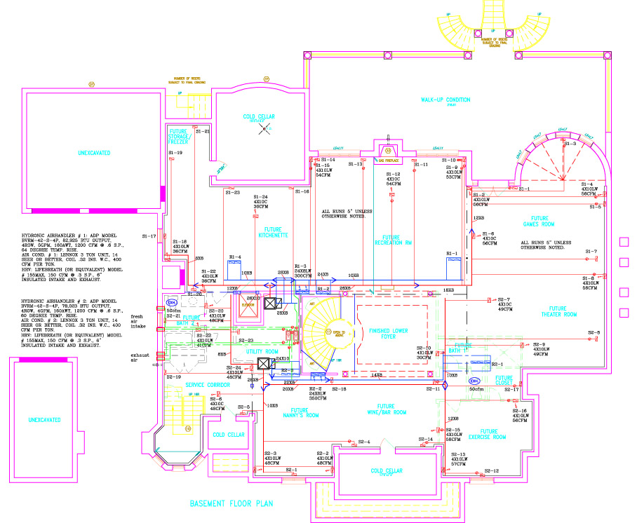 Anderson HVAC Design - FAQ